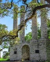 Old Baylor University, Independence Texas