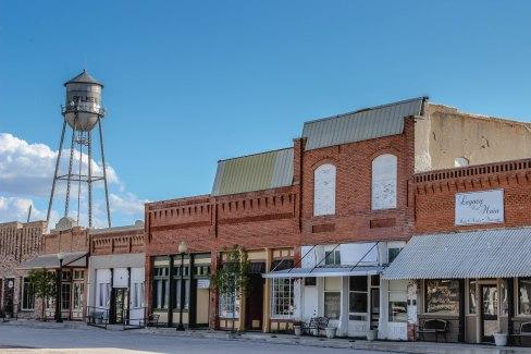 Palmer Main Street