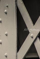 X Marks the Spot, Bear Mountain Suspension Bridge in New York
