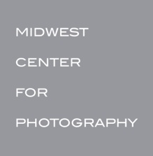 Midwest Center for Photography Logo