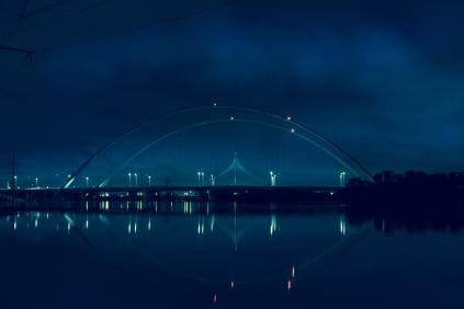 Margaret Hunt Bridge
