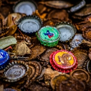 Bottlecap Alley - The Aggie Tradition